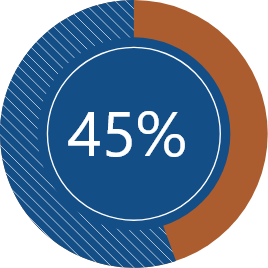 km-impact-percent