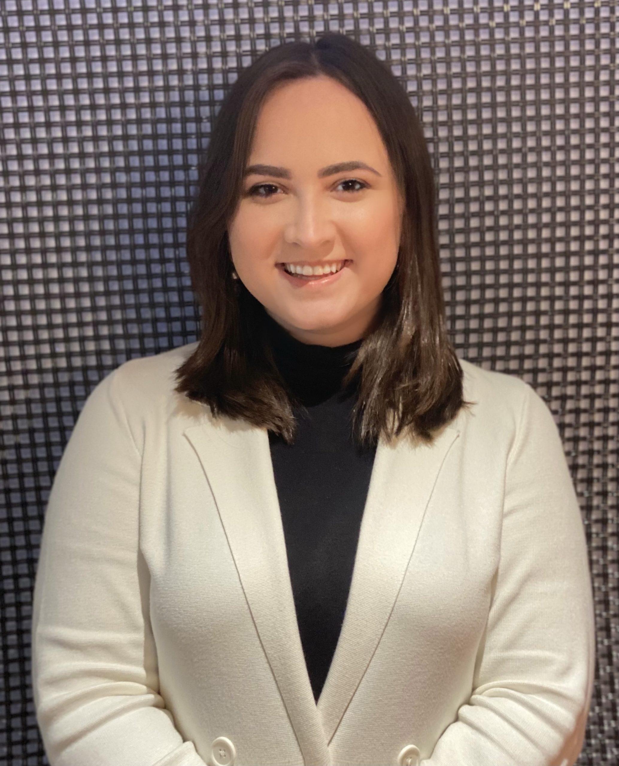 Veronica McCarthy