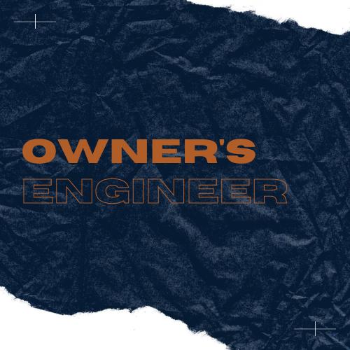 Owner's Engineer